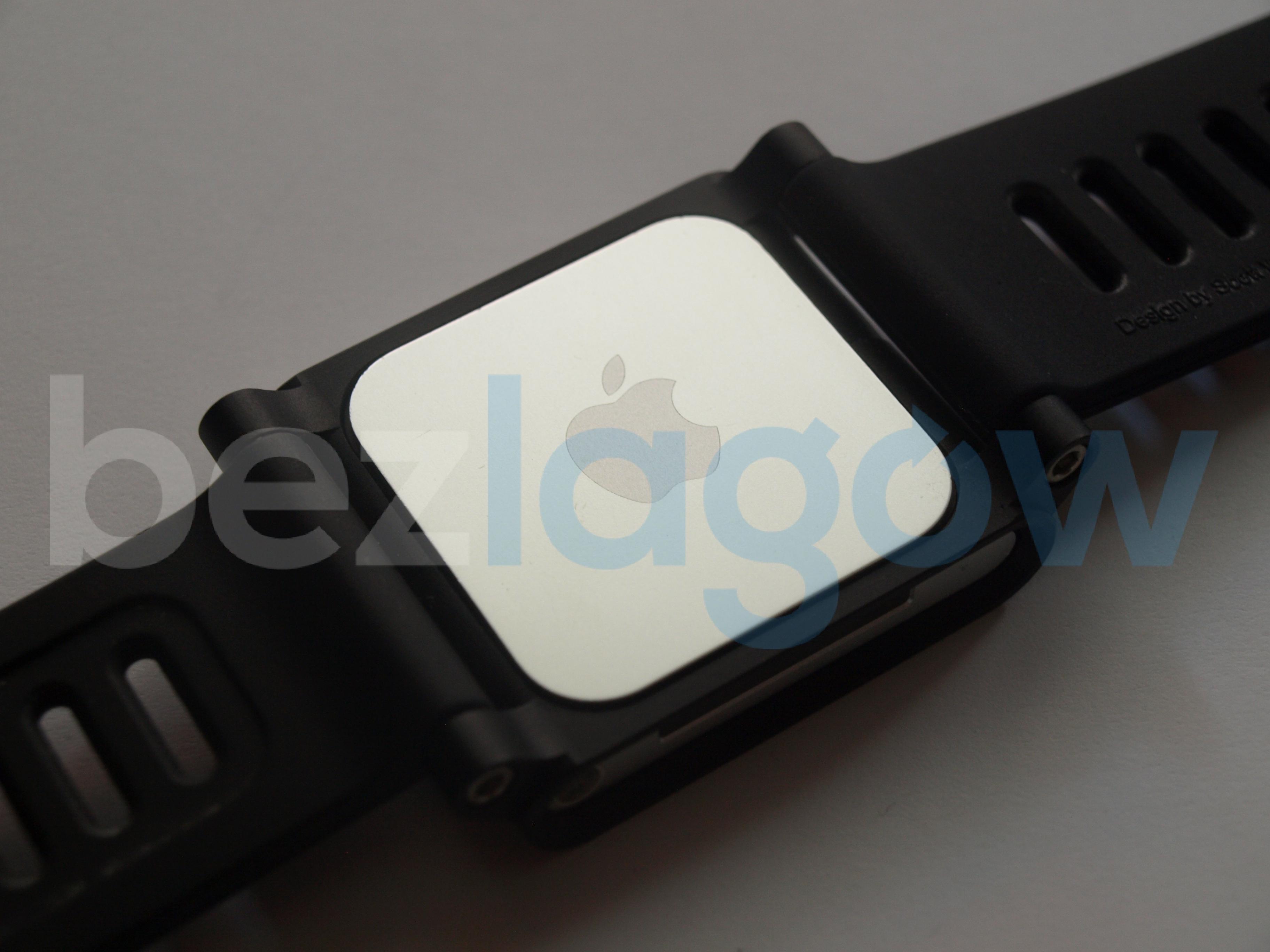 LunaTik iPod Nano 6G