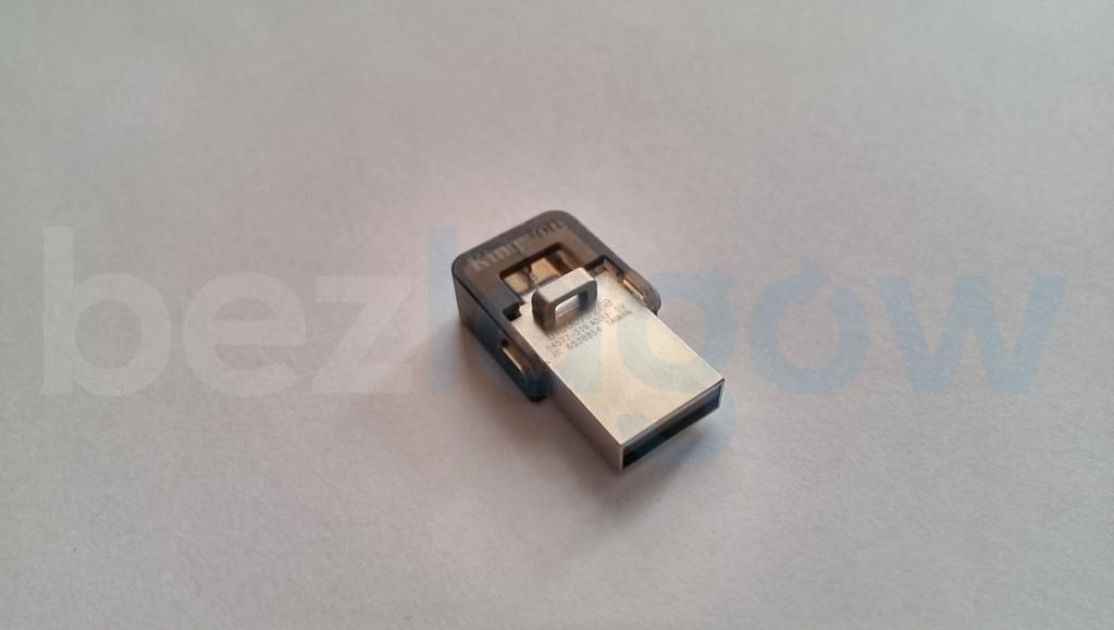 DataTraveler MicroDuo 32 GB