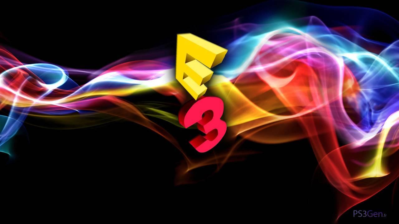 Najciekawsze gry E3