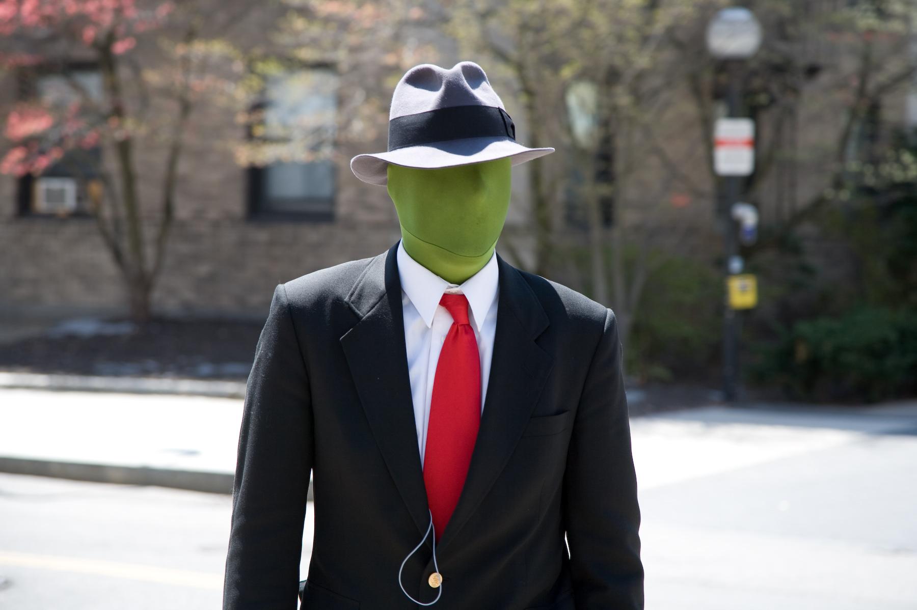 Kryzys anonimowości w sieci