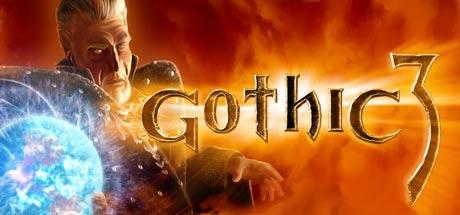 4. Gothic 3