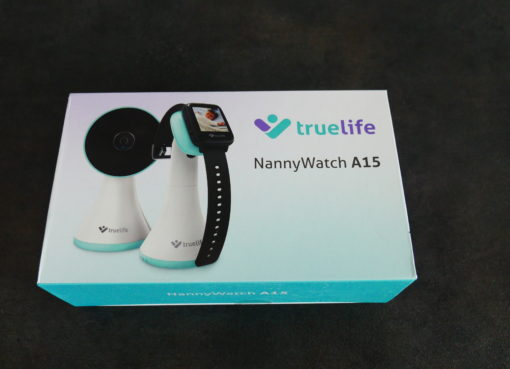 TrueLife NannyWatch A15